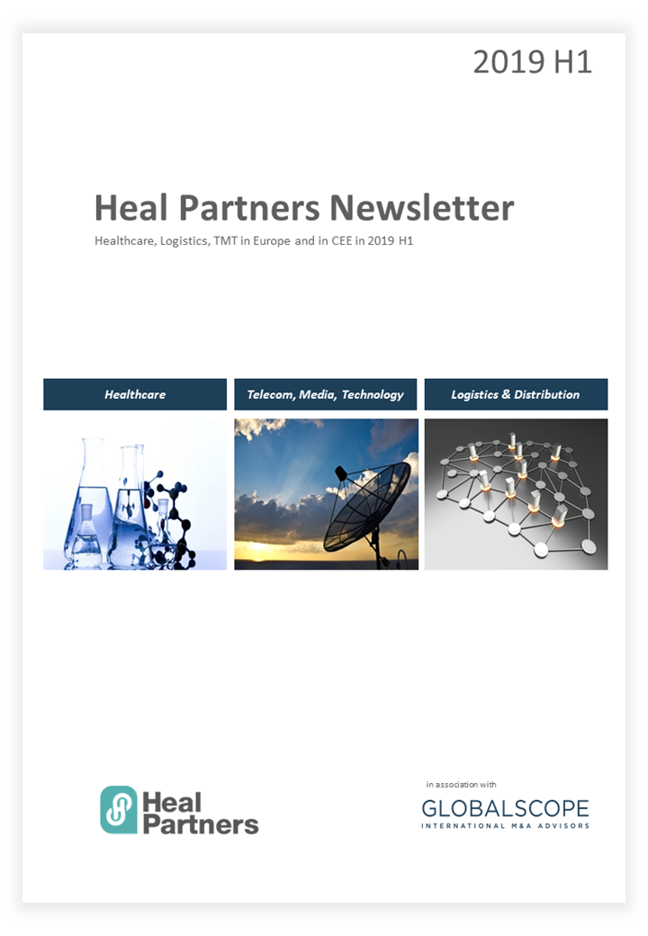 Heal Partners MA riport 2019 h1 eng cover